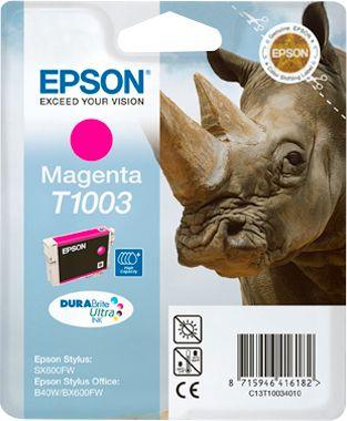 Epson inktpatroon T 10034010 magenta