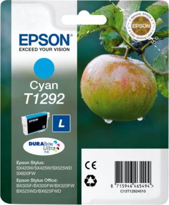 Epson inktpatroon T1292401, cyaan