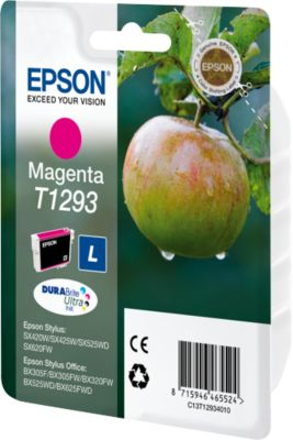 EPSON Inktpatroon T12934011, magenta