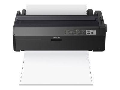 Epson LQ 2090II - Drucker - monochrom - Punktmatrix