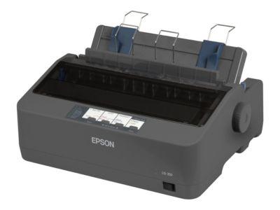 Epson LQ 350 - Drucker - monochrom - Punktmatrix