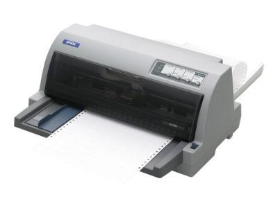 Epson LQ 690 - Drucker - monochrom - Punktmatrix