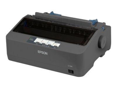 Epson LX 350 - Drucker - monochrom - Punktmatrix