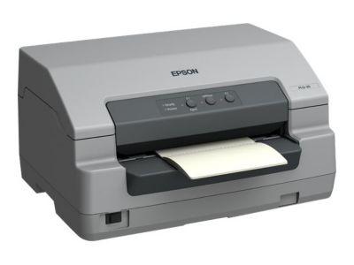 Epson PLQ 30 - Sparbuchdrucker - monochrom - Punktmatrix