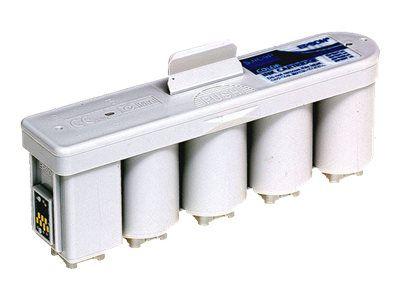 Epson SJIC1 - Schwarz - Original - Tintenpatrone