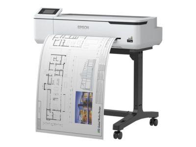 Epson SureColor SC-T3100 - Großformatdrucker - Farbe - Tintenstrahl