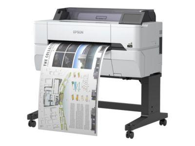 Epson SureColor SC-T3400 - Großformatdrucker - Farbe - Tintenstrahl