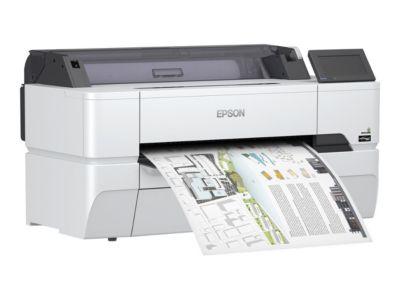 Epson SureColor SC-T3400N - Großformatdrucker - Farbe - Tintenstrahl