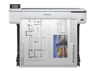 Epson SureColor SC-T5100 - Großformatdrucker - Farbe - Tintenstrahl