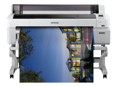 Epson SureColor SC-T7200-PS - Großformatdrucker - Farbe - Tintenstrahl