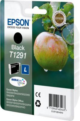 EPSON Tintenpatrone T12914011 schwarz