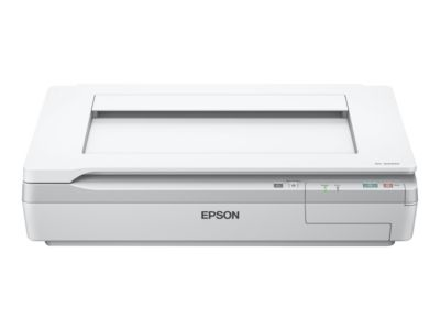 Epson WorkForce DS-50000 - Flachbettscanner - USB 2.0