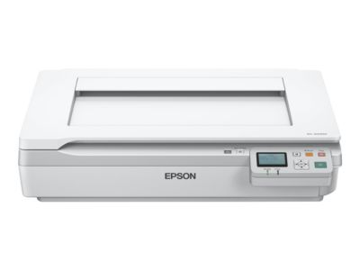 Epson WorkForce DS-50000N - Flachbettscanner - Gigabit LAN
