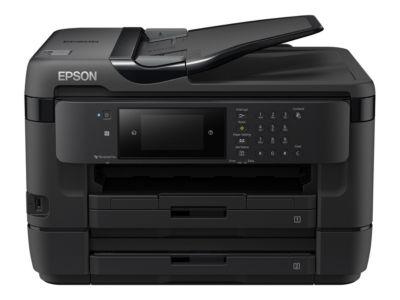 Epson WorkForce WF-7720DTWF - Multifunktionsdrucker - Farbe