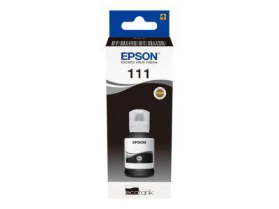 Epson - XL - Schwarz - Nachfülltinte