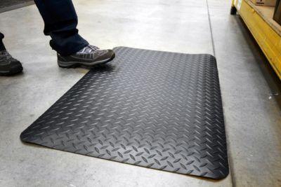 Ergonomiemat Comfort-Lok, 700x800mm, losse mat
