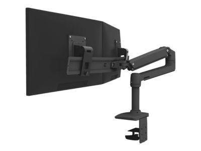 Ergotron LX Desk Dual Direct Arm - Befestigungskit