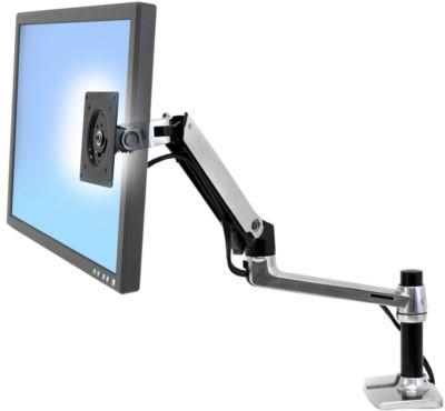 Ergotron LX LCD-arm voor tafelmontage