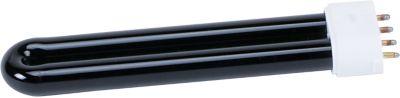 Ersatz UV-Lampe für Geldscheinprüfer ratiotec® Soldi 120 & Soldi 185, 9 W, L 153 mm