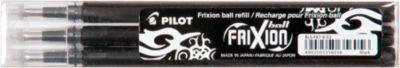 Ersatzminen für FRIXON Ball/Pro, 0,4 mm, schwarz