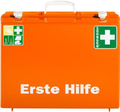 Erste-Hilfe-Koffer MULTI nach DIN 13 169