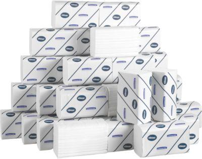 Essuie-mains Kleenex® Ultra Supersoft, 3720 essuie-mains