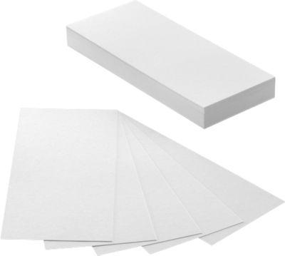 Etikett für Stapelkasten Serie 14/6-2Z/230/2/2H, 100 Stück