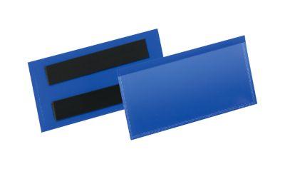 Etiketten- en labelhoezen  b 100 x h 38 mm, 50 stuks