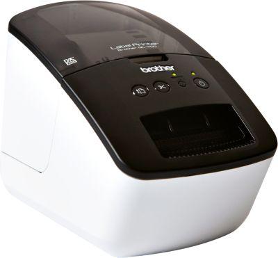 Etikettendrucker P-touch QL-700