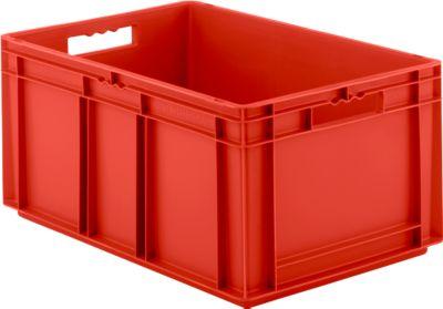 Euro-Fix-bak EF 6280, rood