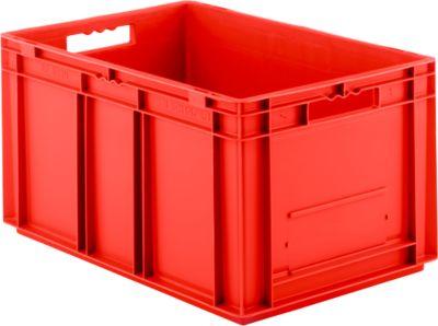 Euro-Fix-bak EF 6320, rood