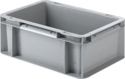 Euro-Fix-bakken EF 3120, grijs