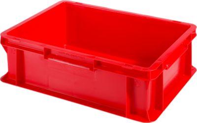 Euro-Fix-bakken EF 4120, rood