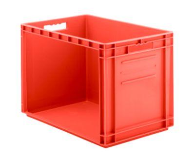 Euro-Fix-krat TABLO'FIX, niet geleidend, rood