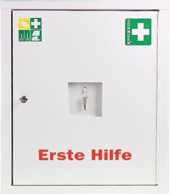 Eurosafe Industrie Norm-Plus, lichtgrijs