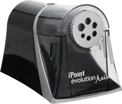 Evolutie elektrische slijper iPoint evolutie As