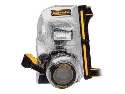 Ewa-Marine U AX - Unterwassergehäuse Kamera