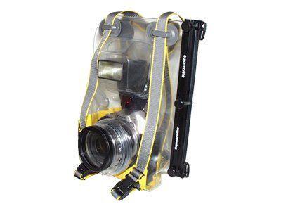 Ewa-Marine U AXP - Unterwassergehäuse für Kamera