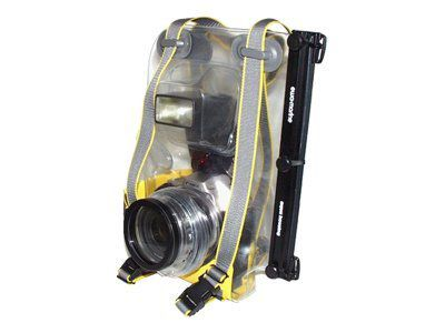 Ewa-Marine U AXP - Unterwassergehäuse Kamera