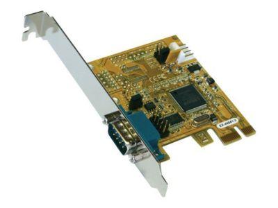 Exsys EX-44041-2 - Serieller Adapter