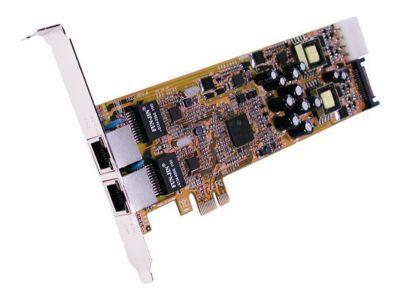 Exsys EX-6072POE - Netzwerkadapter