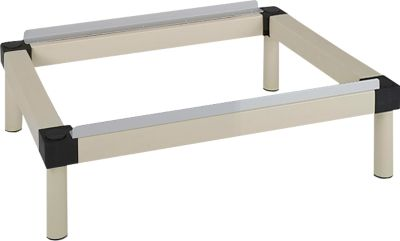 eXtreme onderbouw, b 320 mm, 1 compartiment
