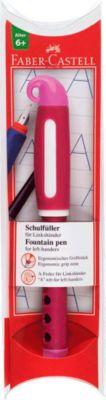 FaberCastell Schulfüller 149848 l pink