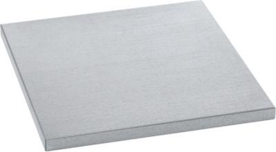 Fachboden für Materialschrank MS 2512, 476 x 458 mm