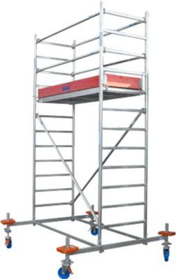 Fahr-Ger�st serie 10, 3.00m werkhoogte