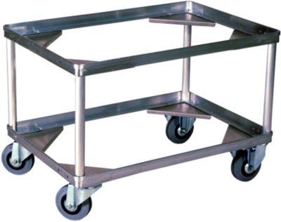 Fahrgestell Typ 1, für Transportkasten, H 440 mm