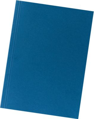 FALKEN documentenmappen, blauw