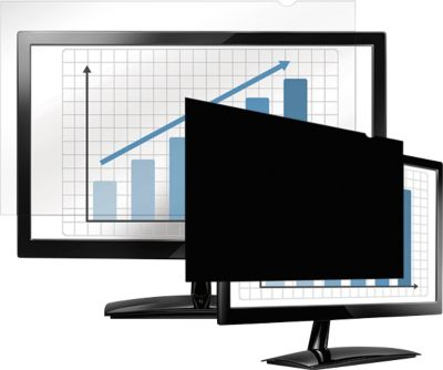 Fellowes Blickschutzfilter PrivaScreen 21,5
