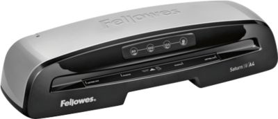 FELLOWES®  Laminator Saturn 3i, voor A4 formaat