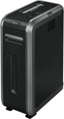 Fellowes® Papiervernietiger  125I, stroken 5,8 mm, P 2